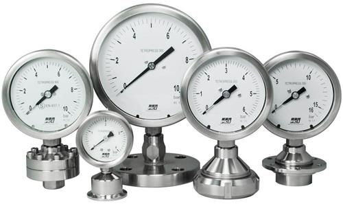 Indicators, Gauges & Displays