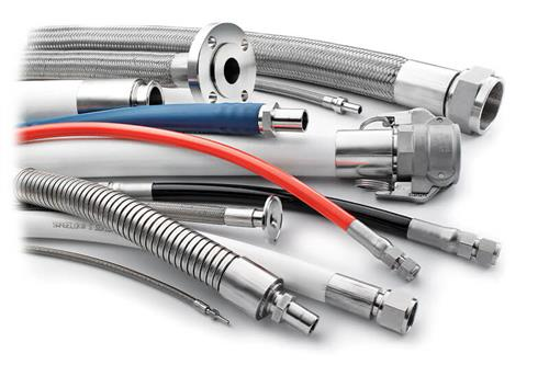 Tubing, Pipes & Hose