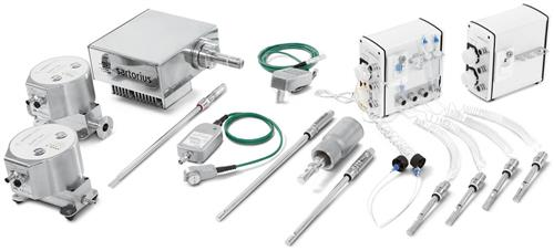 Water Quality & Liquid Analyzers