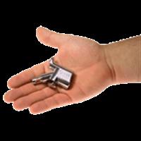 Redi-Burst® Pocket Blow Gun