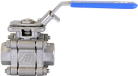 F88 Series Manual Ball Valve