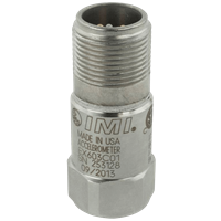 A0322L5-EX Safety-Rated Low Cost Accelerometer