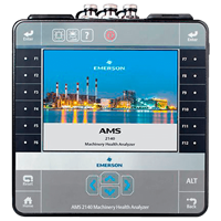 AMS 2140 Machinery Health Analyzer