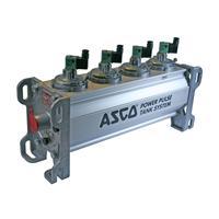 ASCO 355B Series Tank System