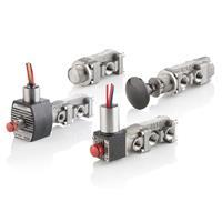 ASCO 364 Series Spool Valves