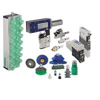 ASCO Numatics Vacuum Products