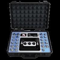 102 Pressure Hose, Adapter & Fitting Kit