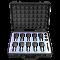 103 Pressure Hose, Adapter & Fitting Kit
