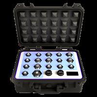 104 Pressure Hose, Adapter & Fitting Kit
