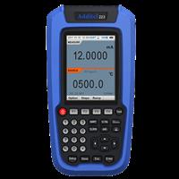 223A Documenting Process Calibrator