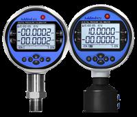 672 Digital Pressure Calibrator