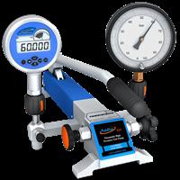 920 Pneumatic High Pressure Test Pump