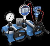 937 High Pressure Calibration Pump