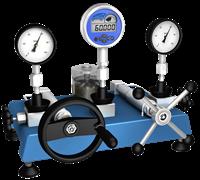 949 Ultra-High Pressure Calibration Pump