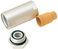 Adsens HIF Series Hydraulic Inline Filter