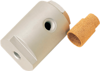 Adsens HIL Series Hydraulic Inline Filter (L-type)