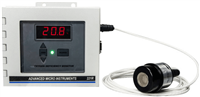 Model 221R w/Remote Oxygen Deficiency Monitor