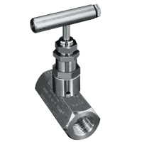 Anderson Greenwood H7HP Hand Valves