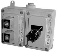 Appleton™ ECS Selector Switch Control Stations