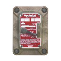 Appleton™ Intraground™ N1 Series Non-Metallic Circuit Breakers and Enclosures