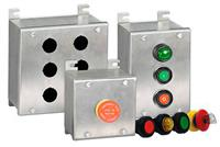 Appleton™ Unicode™ 2 Series Customized Control Stations
