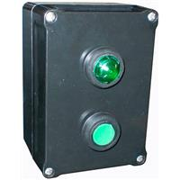 Appleton™ Unicode™ 2 Series Polyester Control Stations and Switches
