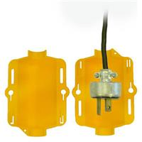 McGill™ LOCKBOX Electrical Plug Lockout