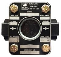 AKF-SM Sight Flow Indicator