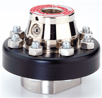 300 Series Clamped Diaphragm Seal