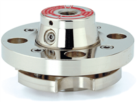 402/403 Flanged All-Welded Diaphragm Seal