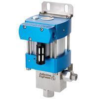 Liquid Pump, Air Driven - ACL Series