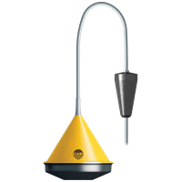 KA-3 Level Float Switch