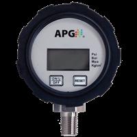 PG2 Digital Pressure Gauge