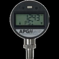 PG5-Digital Pressure Gauge