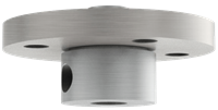 FSO-USF Internal Diaphragm Flanged Type