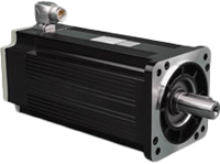 AC Brushless Servo HDS Motors