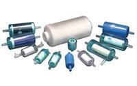 Disposable Filter Unit