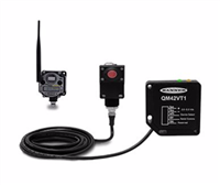 QM42VT Series Wireless Vibration & Temperature Sensor