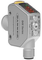 Q4X Series Rugged Laser Distance Sensor
