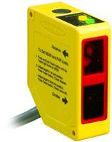 Q50 Series LED Measurement Sensor