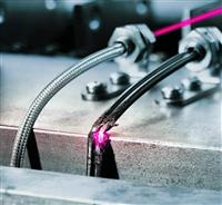Stainless Steel Sheathed Fiber Optic