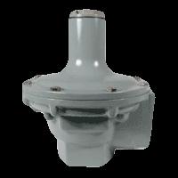 Type P289 Back Pressure Regulator