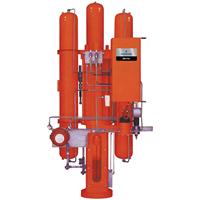 Bettis Gas Hydraulic Linear Valve Operator