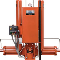 Bettis Gas Hydraulic Scotch Yoke Valve Actuator