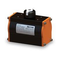 Bettis RPX-Series Rack and Pinion Pneumatic Valve Actuator