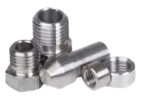 MPF Medium Pressure Fittings
