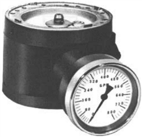 Model 805 Flow Rate Indicator