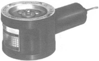 Model 818 Flow Rate Indicator