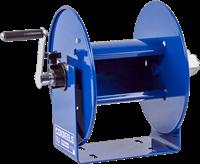 Crank Reels   100 Pure Flow Series