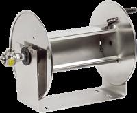 Crank Reels   100 - SS Series